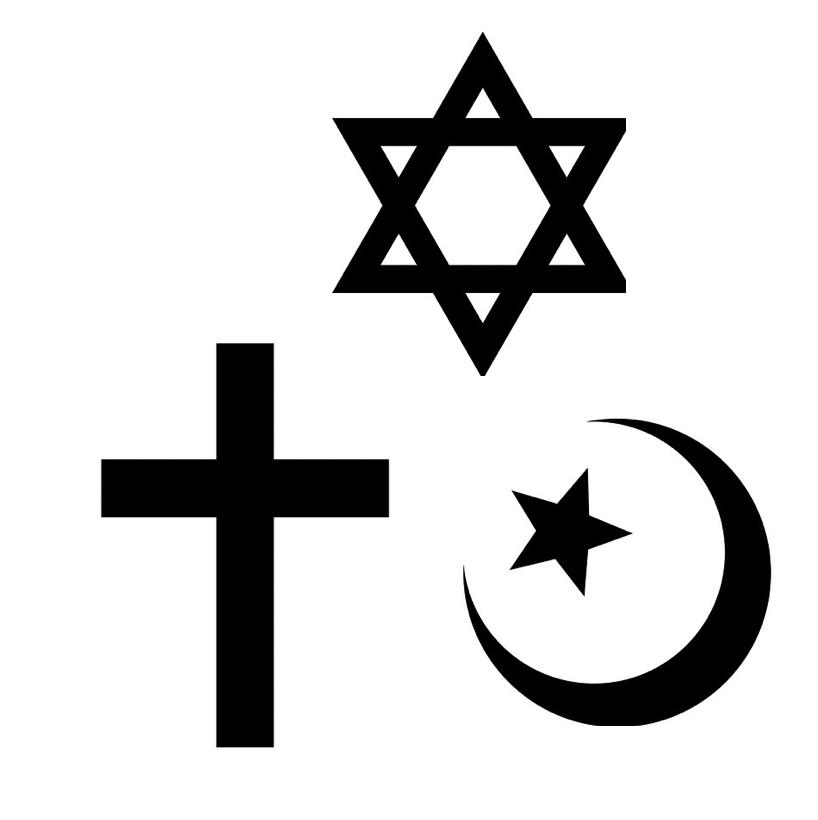 Begegnen und Lernen im Trialog der Religionen